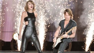 Taylor Swift Calls On Keith Urban And Maren Morris To Appear On Her Album 'Fearless (Taylor's Version)'