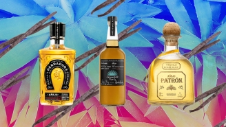These Smooth Añejo Tequilas Are Perfect For Vanilla Lovers