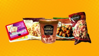 The Best Trader Joe's Frozen Foods (That You Won't Find Anywhere Else)