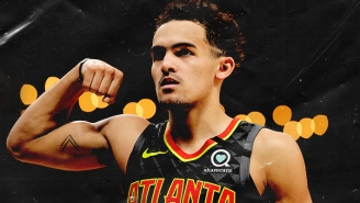 Trae Young On The Mentality Change That's Helped The Hawks Find Their Stride