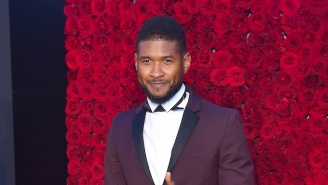Usher Goes Viral After Reportedly Giving A Stripper Fake Dollar Bills With His Face On Them