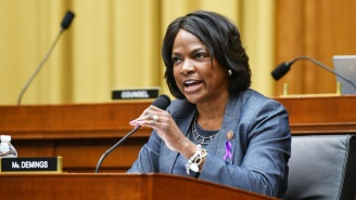 'You Know Nothing!': Val Demings Lit Up Bloviating Jim Jordan After He Tried To Lecture The Former Orlando Police Chief About Law Enforcement