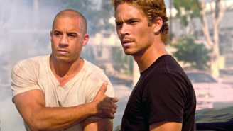Paul Walker's 'Surreal' Prediction To Vin Diesel Ahead Of 'The Fast And The Furious' Came True