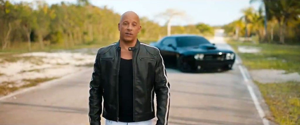 A New Vin Diesel-Narrated 'Fast 9' Trailer Doubles As An Emotional Welcome Back To The Movies