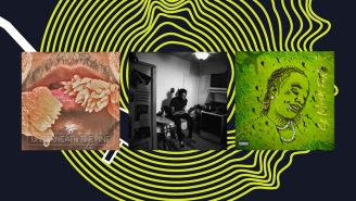 The Best Vinyl Releases Of April 2021