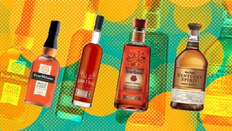 A Bourbon Writer Names His Favorite Bottles From The Biggest Brands