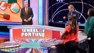 'Wheel Of Fortune' Fans Want The Show To Ditch A Controversial Rule After It Cost A Contestant A Win