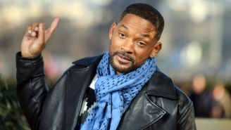 Will Smith Has Pulled His Next Movie Out Of Georgia To Protest 'Regressive Voting Laws'