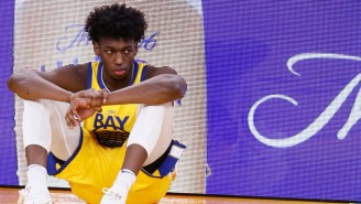 James Wiseman Will Miss The Remainder Of The 2020-21 Season After Meniscus Surgery