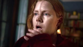 Amy Adams Witnesses A Murder (Or Does She?) In Netflix's 'The Woman In The Window' Trailer