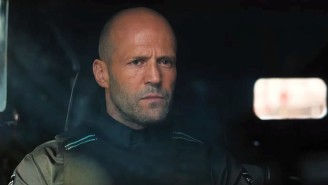 Jason Statham Makes Quick Work Of Post Malone In The Red Band Trailer For Guy Ritchie's 'Wrath Of Man'