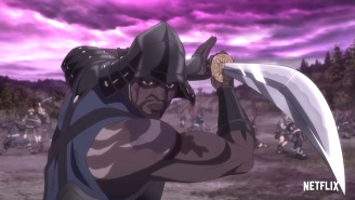 Flying Lotus Releases 'Black Gold' With Thundercat From His Upcoming Netflix Show, 'Yasuke'