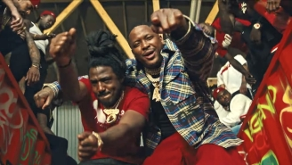 YG And Mozzy Form A California Connection In Their 'Bompton To Oak Park' Video