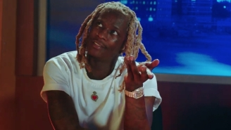 Young Thug And Unfoonk's Video For 'Real' Is The Epitome Of Brotherly Love