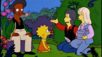 'The Simpsons' Made A Promise To Paul McCartney Almost 30 Years Ago And Has Kept It Ever Since