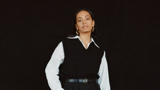 Solange Launches The Saint Heron Creative Agency To Highlight Overlooked Artists