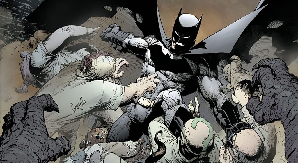 Here Are The Best Batman Stories That Haven't Been Adapted For Film Yet