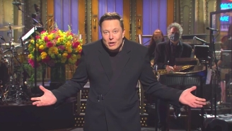 Elon Musk Compared Himself To OJ Simpson And Addressed Some Old Tweets During His 'SNL' Monologue