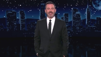 Jimmy Kimmel Is As Shocked As You Are That Joe Biden Knows How To Use Venmo
