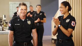 What's On Tonight: The '9-1-1' Franchise Must Rescue A Bridezilla, And 'Debris' Does Mysterious Things
