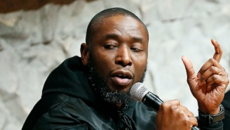 9th Wonder Will Teach Music History At The Roc Nation School Of Music, Sports & Entertainment