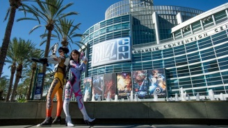 Activision Blizzard Will Not Have A BlizzCon In 2021 Due To COVID-19