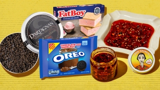 The New(ish) Grocery Store Foods And Snacks We're Hyped On Right Now