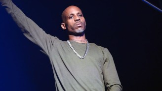 The Tracklist For DMX's Posthumous 'Exodus' Reveals Collaborations With Jay Z, Nas, Lil Wayne, And More