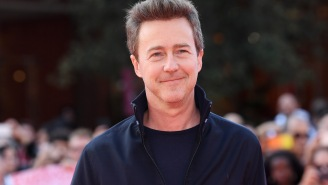 Edward Norton Is Joining Daniel Craig And Dave Bautista For 'Knives Out 2'