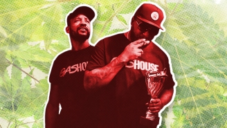 The Founders Of GasHouse On Celebrities In The Weed Space, The Best State For Cannabis, And Organic Growing