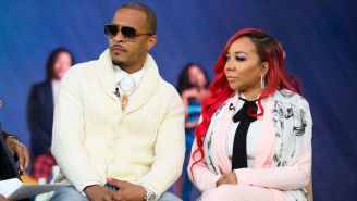 T.I. And Tiny Respond To An LAPD Investigation Of Their Alleged Drugging And Sexual Assault