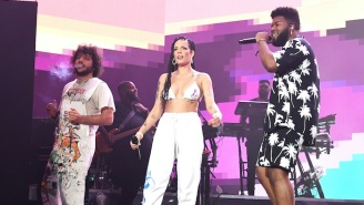 Halsey, Ed Sheeran, Khalid, And Benny Blanco Have Been Hit With A Lawsuit For 'Eastside'