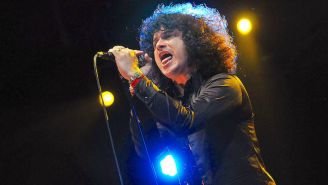 The Mars Volta Rereleases Their Entire Discography On Newly-Pressed Vinyl