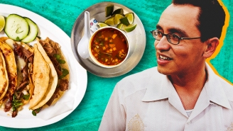 The Author of 'Taco USA' Breaks Down The Birria Craze Sweeping Social Media