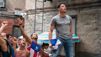 By Fate, 'In The Heights' Is The Exact Right Movie For The Exact Right Time