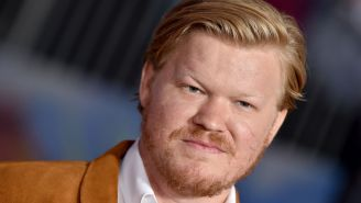 Jesse Plemons Joins Elizabeth Olsen In 'Love And Death,' One Of Two Dueling Series About Axe Murderer Candy Montgomery