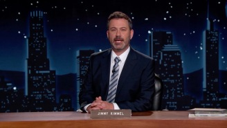 Sean Hannity Went After Jimmy Kimmel For Mocking Caitlyn Jenner And Issued A 'Don't Talk About My Show' Threat