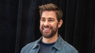 John Krasinski On 'A Quiet Place Part II' And Saying 'Hell Yeah' To Doing 'Fantastic Four'