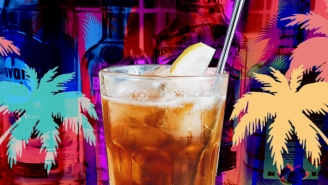 The Long Island Iced Tea Is Our Official Cocktail Of Summer 2021 — Here's A Classic Recipe