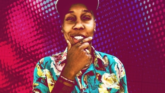 Lena Waithe On Chicago's Best Burger And Her Passion For Mentorship