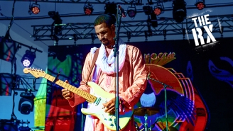 In Praise Of Mdou Moctar (And Guitar Solos In General)