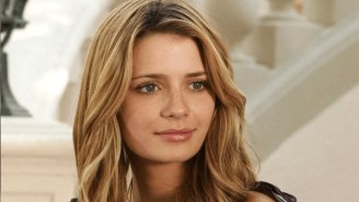 Mischa Barton Felt 'Unprotected' And Faced 'Bullying' From Men On 'The O.C.' Set Before Her Shocking Exit