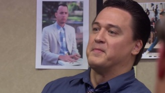 Mark York, The Actor Who Played Scranton Property Manager Billy Merchant On 'The Office,' Has Passed Away At 55