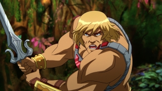Kevin Smith Is Assuring 'Masters Of The Universe: Revelation' Viewers That There Will Be Plenty Of He-Man In The Show