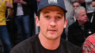 Miles Teller Was 'Jumped By Two Guys' In A Bathroom While Vacationing In Hawaii With Aaron Rodgers And Shailene Woodley