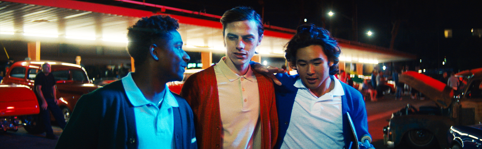 Mikey Alfred's Gorgeous Debut 'North Hollywood' Gives Gen Z LA Skaters The 'American Graffiti' Treatment