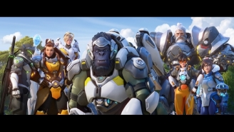 Overwatch 2 Will Be Shifting To 5v5 Combat With One Tank