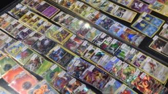 Target Will No Longer Sell Trading Cards In-Store For 'Safety' Purposes