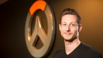 'Overwatch' Lead Character Artist Renaud Galand Has Left Blizzard