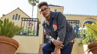 Bryce Vine's Fans Inspire His Creativity In 'On Repeat'